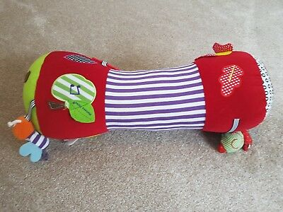 Mamas and Papas, Tummy time activity toy, used but in very good condition!