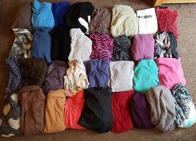 33 items bundle size 10. Top brands Hoodies,Jumpers,Jackets,Cardigans, some BNWT
