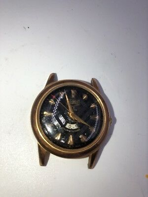 Austin Self winding Deluxe Wrist Watch (NO BAND)