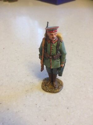 King Country WW1 German Soldier