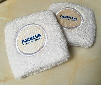 Nokia Branded Sweat Bands