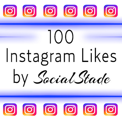 100+ Hq Instagram Likes - Real & Fast Delivery