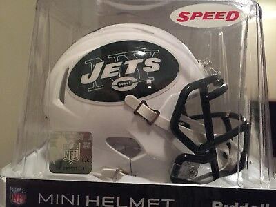 NFL Helmet New York Jets