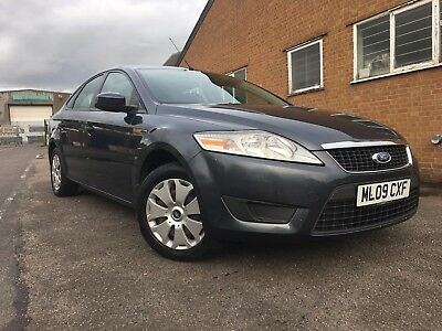 2009 Ford Mondeo 2.0 Edge 5dr One owner from new 12 months mot