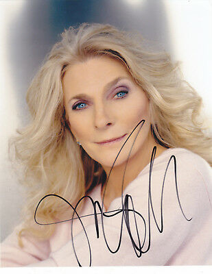 Judy Collins Signed Autograph  8X10 Photo  Bring Out The Clowns  Exact Proof #3