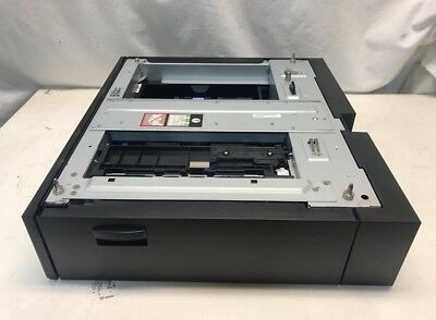New Dell 550-Sheet Printer Paper Feeder Expansion Tray For Dell 5130Cdn D342T