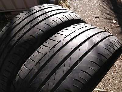 225/45R19 BRIDGESTONE TURANZA T001 + USED 2nd hand TYRES no SPARE mag  WHEELS