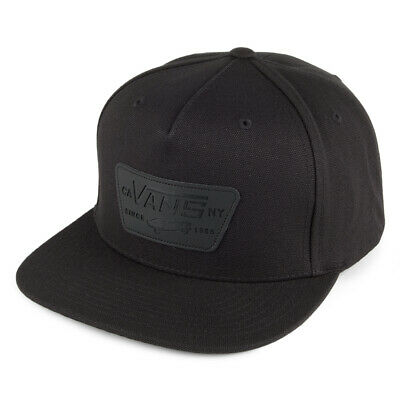 Vans MINI FULL PATCH STARTER Black |