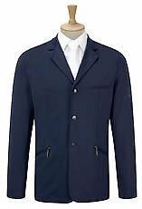 Caldene Competition Jacket Cadence Stretch Mens Navy x Size 42""