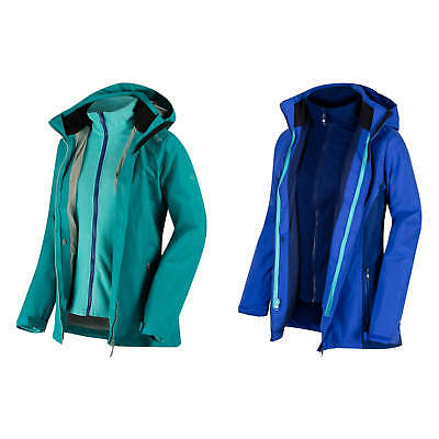 Regatta Damen 3 in 1 Outdoorjacke Premilla RWP242
