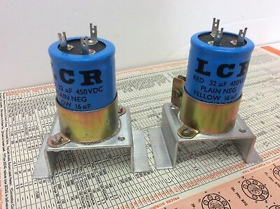 Quad II  Valve amplifier  ( lot 2 )
