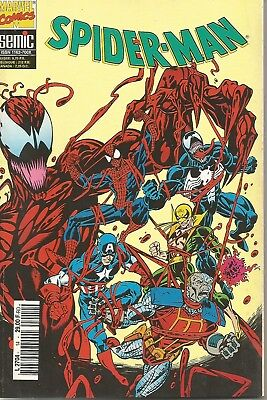 spiderman    marvel-comics-semic     N° 14