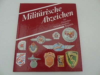 German Badge Book