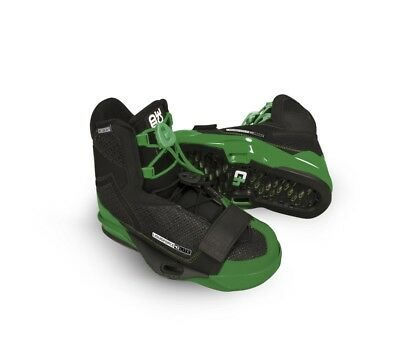 Liquid Force 4D Lite Wakeboard Boot 2017 - 10-11