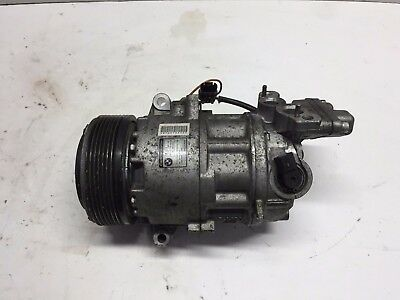 Bmw 1 3 Series E87 E90 E91 E92 E93 2004 2012 Air Con Compressor Pump 9182794 02