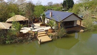 Offer # Fishing break Sun 29th Oct - Thurs 2nd Nov 4 nights for price of 3#