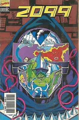 2099    marvel-comics-semic   N° 7