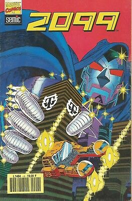 2099    marvel-comics-semic   N° 4