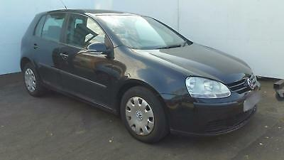 2005 Volkswagen Golf S FSI Salvage Category N 61468