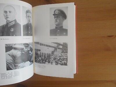 Ussr Printed Ww2 Book In English Odessa 1941 Battle Krylov