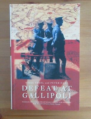 WW1 GALLIPOLI BOOK steel 480 PAGES