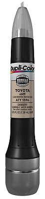 Dupli-Color ATY1596 Metallic Cashmere Beige Toyota Exact-Match Scratch Fix...