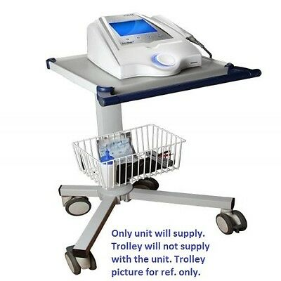 Electrotherapy Combination Therapy Chiropractic  Electro Ultrasound Therapy GG#