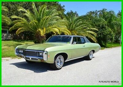 1969 Chevrolet Caprice  1969 Used Automatic