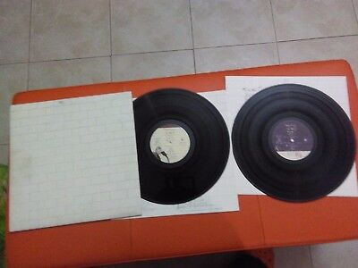 Pink Floyd - The Wall  1979 Harvest 3C 164.63411