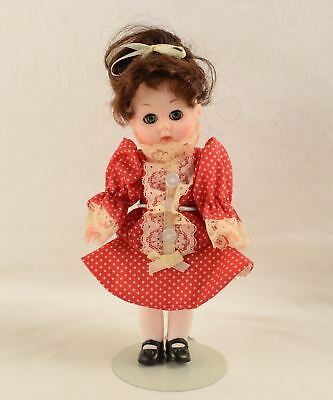Vintage Vogue Doll - Ginny - Antique Lace