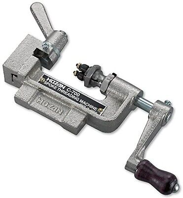 New HOZAN Spoke Thread Chaser C-700 Free shipping Japan import With Tracking