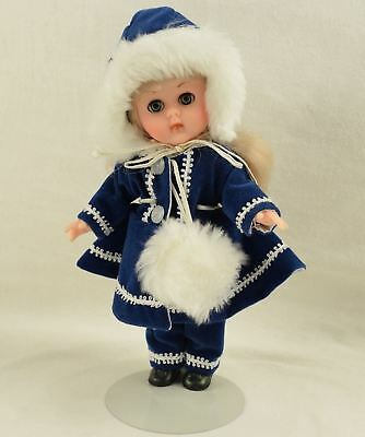 Vintage Vogue Doll - Ginny - Winter Chill