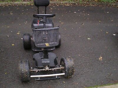 golf buggy power house Titan S good working condition