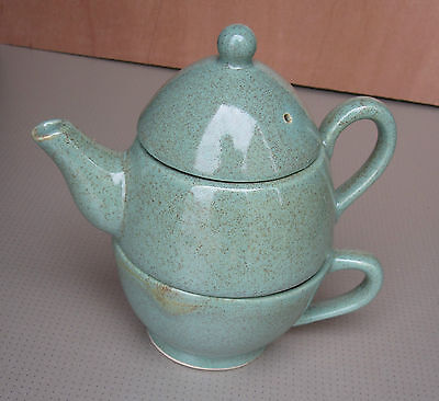 Teapot and Cup combination (ref 3929)