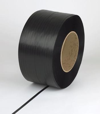 Plastic Strapping 48H.30.2190 Polypropylene Coil, 9000 ft
