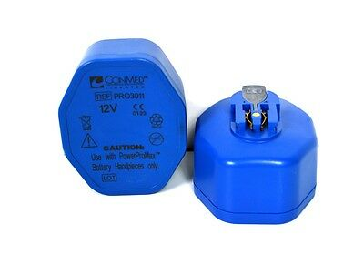 Hall Conmed Large 12V Battery NiCad PRO3011
