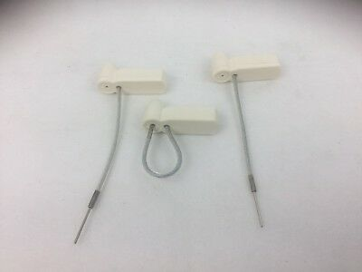 Lot Of 100 Security Tags Anti Theft Sensors Retail Lothing Good