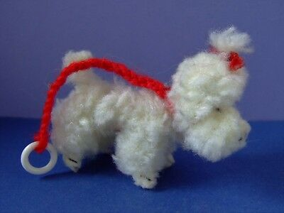 Vintage Toy Dog......Patch,Sindy ?????