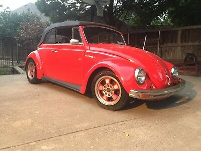 1969 Volkswagen Beetle - Classic  @@@@ 1969 Convertible VW Volkswagen Beetle Bug For sale in Texas !!!@@@