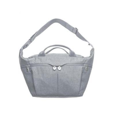 Simple Parenting All Day Bag - Sac Nursery - Gris Doona
