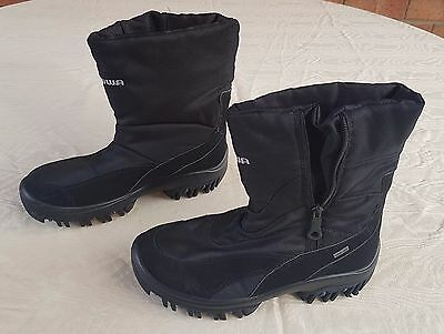 Lowa women's black ski boots - UK 6.5 - EU 40 - US 8 - New w/o tags