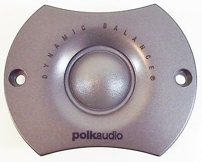 Polk Audio OEM RD4095 1 Monitor 40 50 60 Series 2 Dome Tweeter