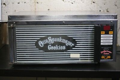 Otis Spunkmeyer OS-1 Commercial Convection Cookie Oven Works Made in USA