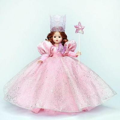 """Glinda the Good Witch 10"""" Doll by Madame Alexander"""