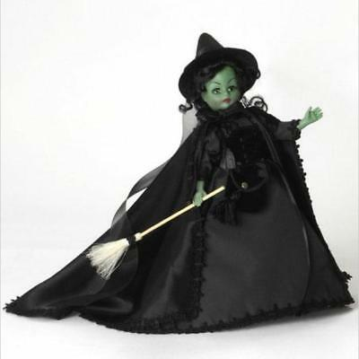 """Wicked Witch of the West 10"""" Doll by Madame Alexander"""