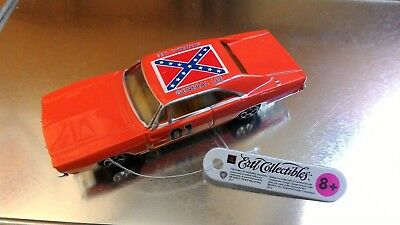 ERTL General Lee Dukes of Hazzard 69 Dodge Charger WITH TAG ULTRA RARE!!!