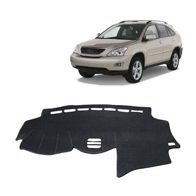 Dashmat Pad Dashboard Sun Shade Cover Carpet For Lexus RX RX300 RX330 RX350