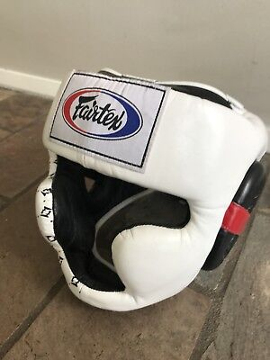 Fairtex Head Gear