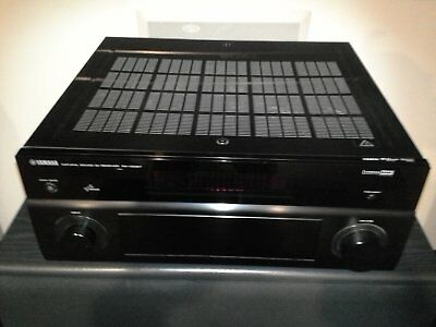 Yamaha Rx-V2067 Av Receiver; Absolute Mint Condition And As New Functioning!!!