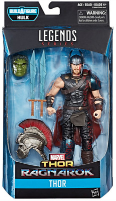 Marvel Legends Thor Ragnarok Series Gladiator Thor Figure